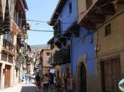 pueblos bonitos Cáceres