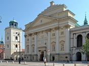 Actividades Varsovia, Polonia
