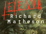 Reseña: leyenda, Richard Matheson