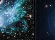 Descubiertos niveles complejidad precedentes Nebulosas
