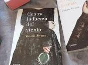 Lectura conjunta: Contra fuerza viento, Victoria Álvarez