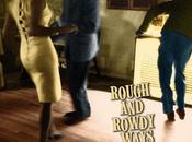 """Dylan presenta: """"Rough Rowdy Ways"""""""