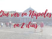 Nápoles días
