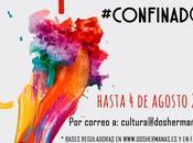 Concurso Pintura Hermanas 2020 #confinaD@s