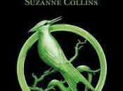 Reseña: Balada pájaros cantores serpientes Suzanne Collins