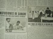 Similitudes entre comportamiento gripe española 1918 Sars-Cov2: prensa 1918.