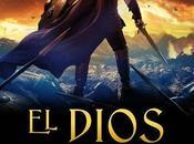 dios tullido (Malaz: Libro Caídos