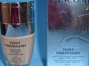 Teint Visionnaire Lancome: base corrector solo producto.