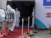Cañete: PRIMEROS PACIENTES INGRESAN HOSPITAL MÓVIL…