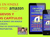 edición CREAR LIBRO ASOMBROSO