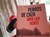 Reseña Perros Caza Jørn Lier Horst