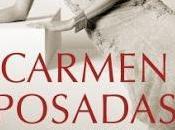 MAESTRA TÍTERES. Carmen Posadas.