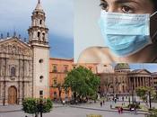 muertes COVID registran capital Soledad