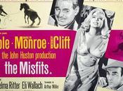 VIDAS REBELDES John Huston