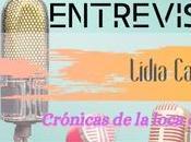 Entrevista Lídia Castro Navàs