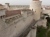 Turismo cercanía Segovia
