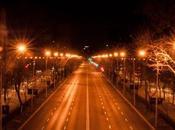 Avenida vacía Pepe Penco