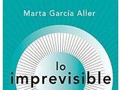 Explorando futuro quizá imprevisible Marta García Aller.