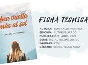 Reseña: VUELTA Esmeralda Romero