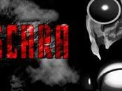Máscara: historia terror animada