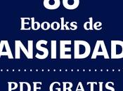 Guías Libros sobre Ansiedad