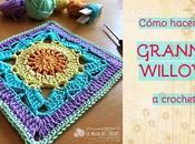 Granny Willow crochet