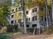 Arquitecturas olvidadas: sanatorio brestovac