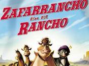 Zafarrancho rancho
