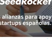 SeedRocket cierra nuevos acuerdos cuatro entidades comprometen apoyar startups españolas