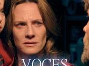 Voces, Ángel Gómez, llega cines España.