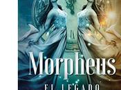 Morpheus: Legado Julieta Carrizo