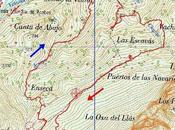 Rospaso-Las Navariegas-La Magrera
