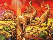 Cromosaurios (II)