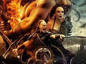Conan Bárbaro: otro póster más...