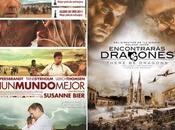 Selección películas (julio-agosto 2011)