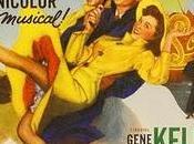 CINEFÓRUM SOBREMESA (porque cine alimenta...)Hoy: Cantando bajo lluvia, (Stanley Donen, Gene Kelly, 1952)