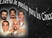 Lluvia poesías para 'Cinco Héroes cubanos'