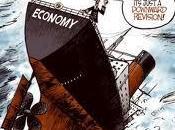 Tiempo pánico: catástrofe políticas económicas