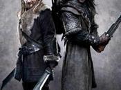 Fili Kili Hobbit