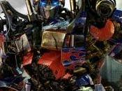 Taquilla USA: quien pueda Transformers