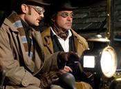 Nuevas imágenes trailer Sherlock Holmes: Game Shadows