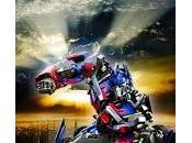 'Transformers cambiará elenco