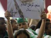 Gobierno libio denuncia secuestro niños