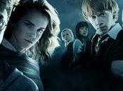 Música 'Harry Potter'