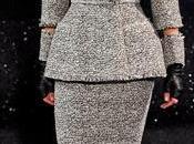 Chanel: Alta costura otoño invierno 2012, París