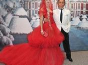 gala benéfica Natalia Vodianova Valentino: Naked Heart Foundation