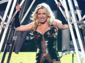 Britney tiene problemas para vender entradas conciertos