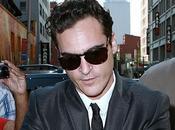 Joaquin Phoenix nuevo Jonze Kaufman