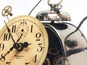 misterio (resuelto) relojes adelantaban Catania