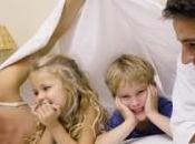 Consejos para potenciar autoestima hijos